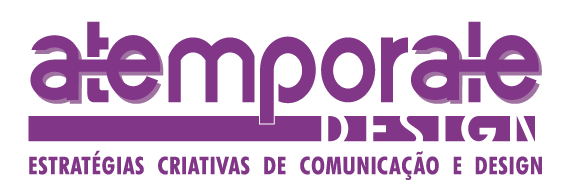 Logo Atemporale Design